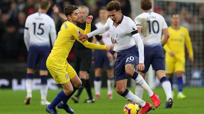 Лондонские гранды спорят за путевку в финал Кубка Лиги