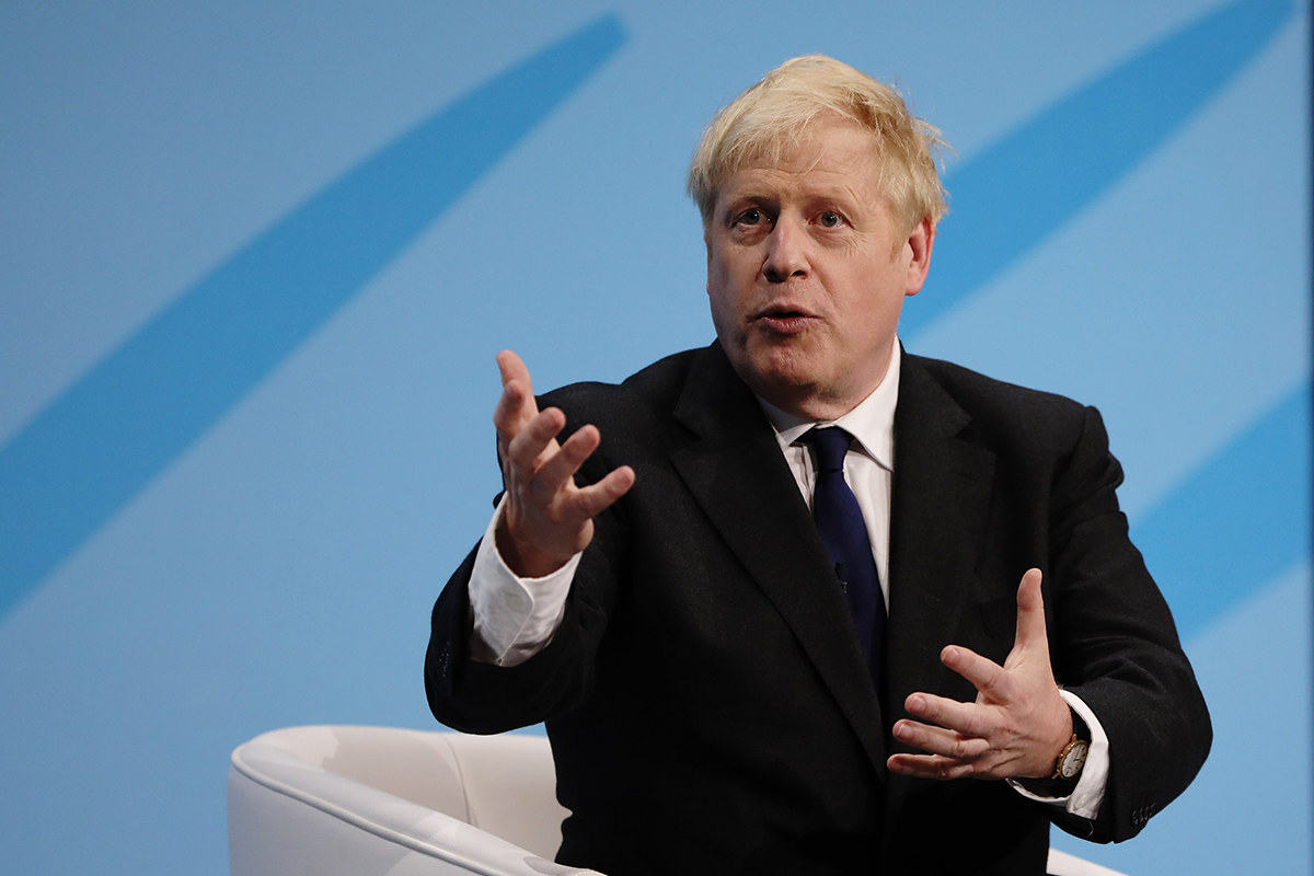 Новый британский премьер выступает за Brexit, что может ослабить Евросоюз