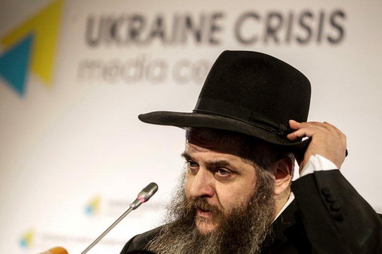 Иудейский религиозный лидер рассказал, как еврейская община помогает украинскому обществу