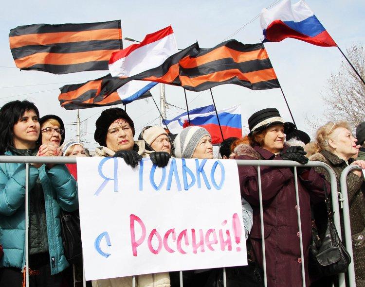 Как Кремль проиграл войну в Украине