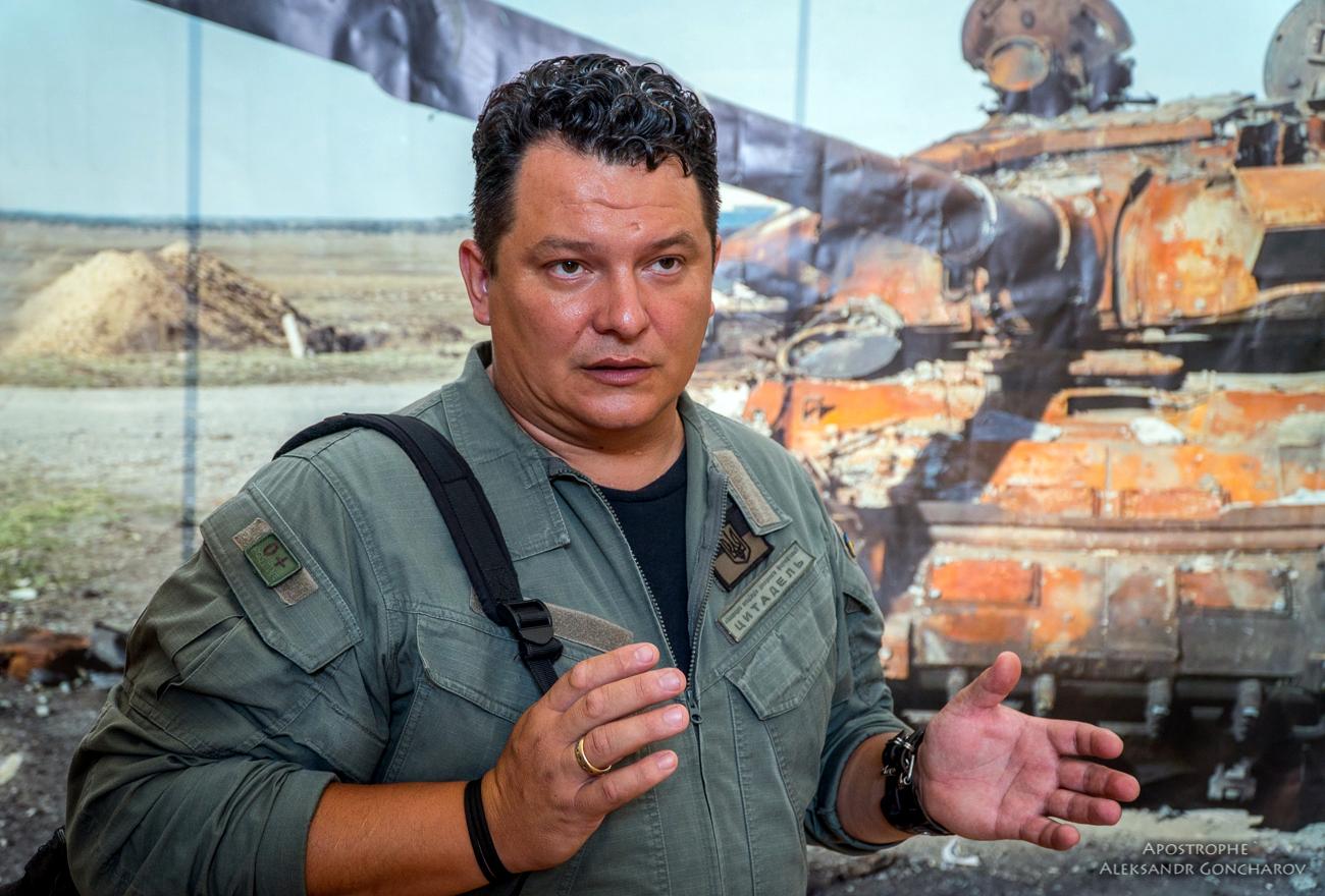 """Миссия """"Эвакуация 200"""" занимается поиском, опознанием и возвращением погибших на Донбассе украинских воинов"""