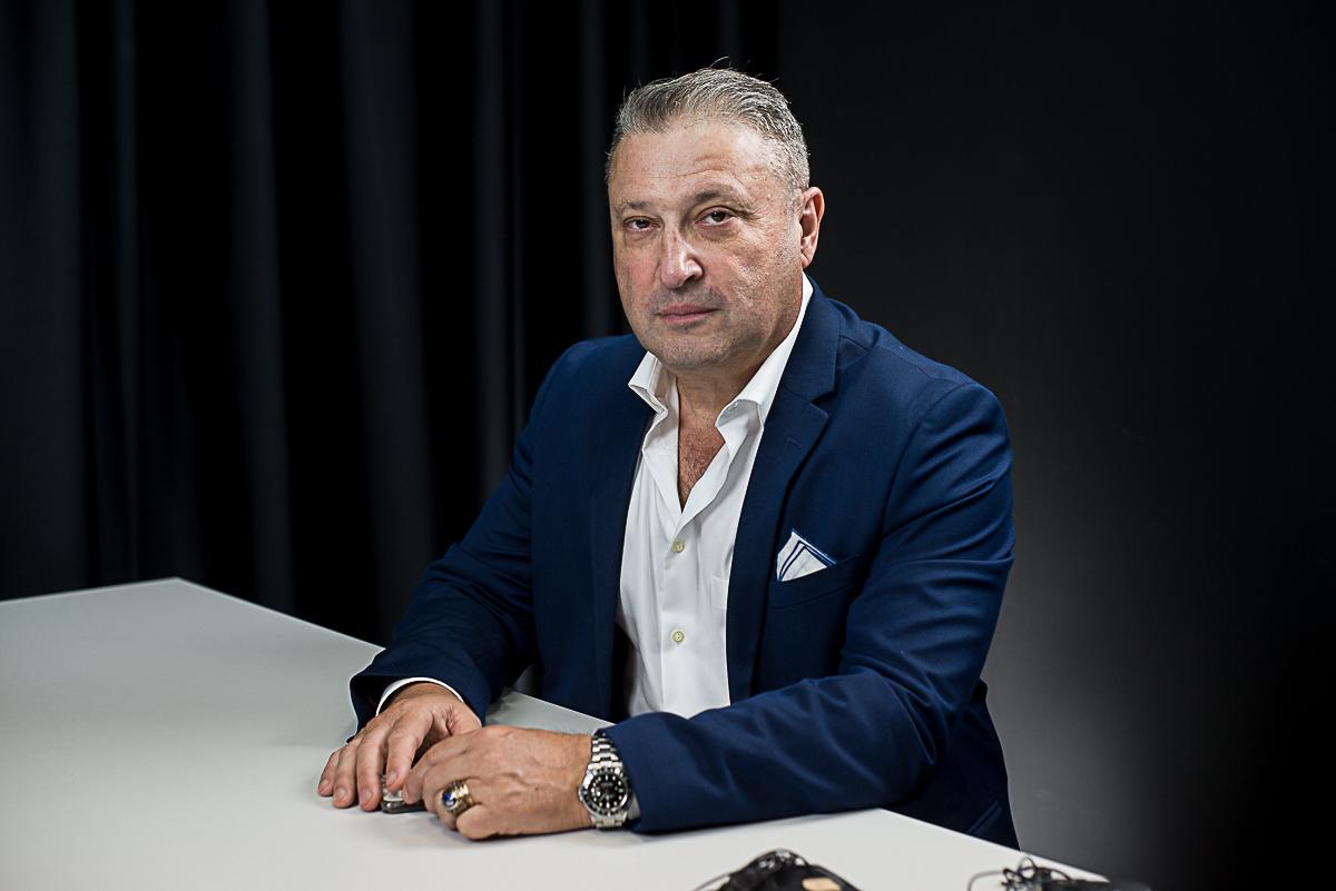 Гарри Табах о прямых переговорах президента Украины с хозяином Кремля по Донбассу и судьбе Крыма