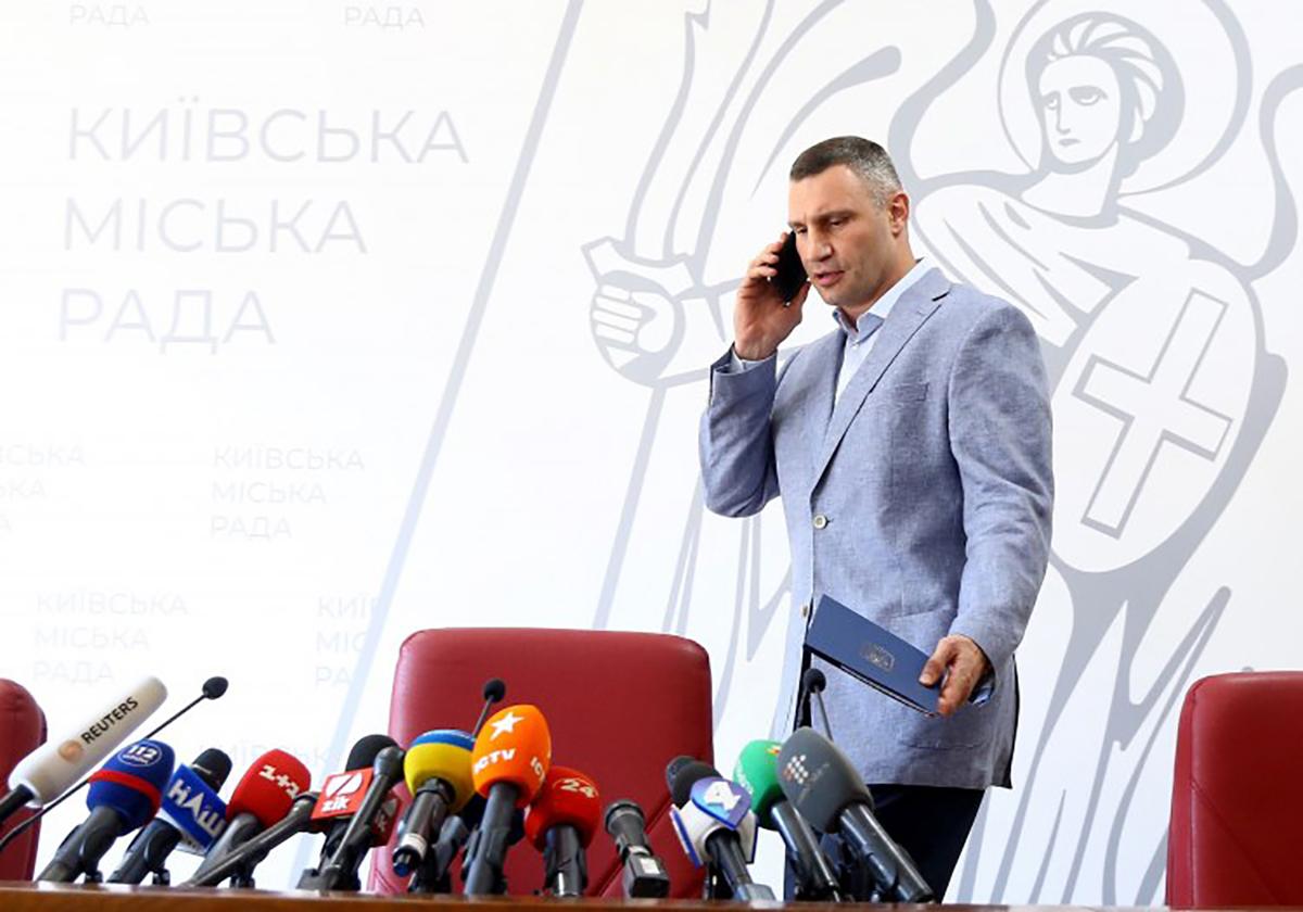 За владу у Києві розгортається серйозна боротьба