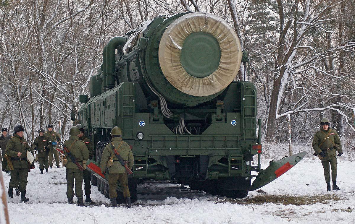 Зачем российским властям ядерные угрозы?