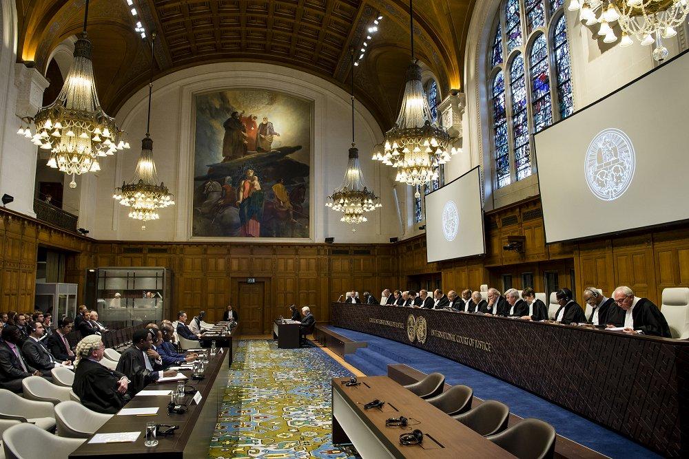 У Украины большие шансы на выигрыш дела в Международном суде ООН против РФ, но нужно подождать