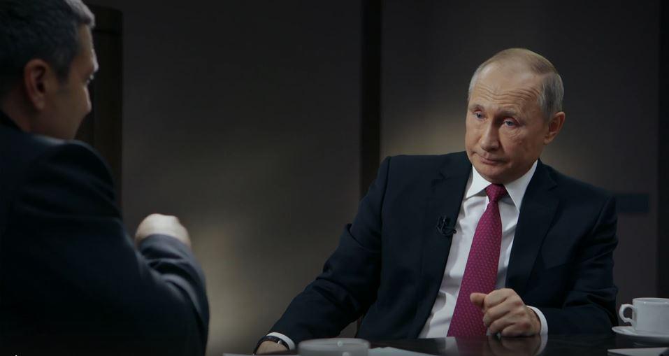 Слава Рабинович жестко высказался о Путине