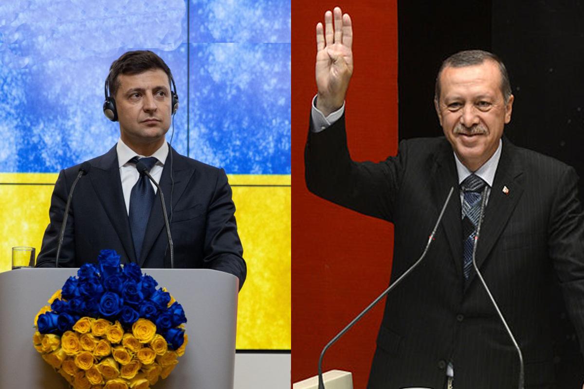 Илия Куса назвал главные вопросы, которые Зеленскому нужно решать в Турции