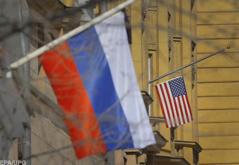 Об ультиматуме Вашингтона к Москве
