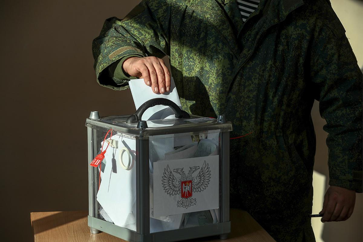 Трактування виконання Мінських угод у Росії та України кардинально відрізняються