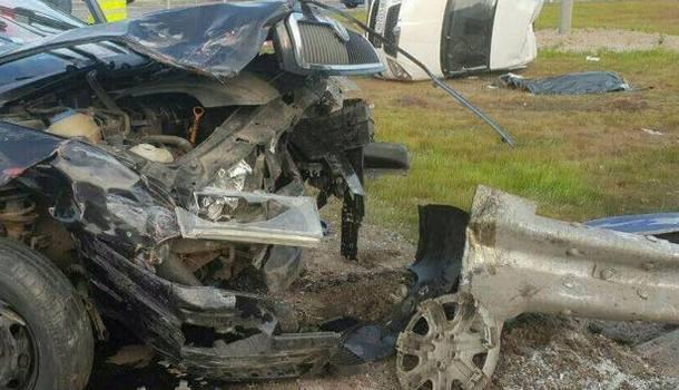 Умер пассажир такси— ДТП вКиеве