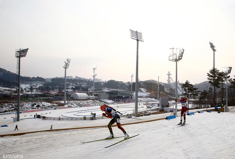 10 февраля в Пхенчхане разыграны первые медали
