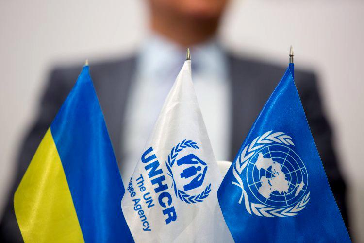 Координатор системы ООН поздравил Украину с Днем рождения организации