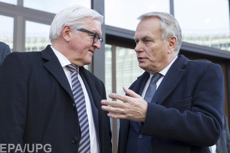ЕС попытается сблизить позиции Москвы и Киева в части реализации Минских соглашений