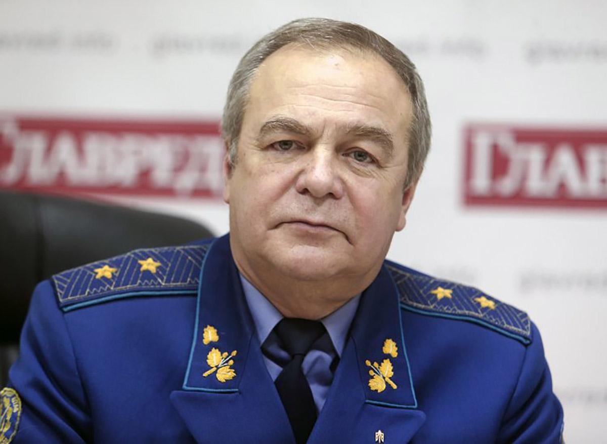 Экс-замглавы Генштаба рассказал об угрозах со стороны РФ
