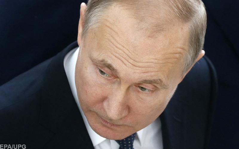 Слава Рабинович рассказал, какие санкции ждут Путина за два чудовищных преступления