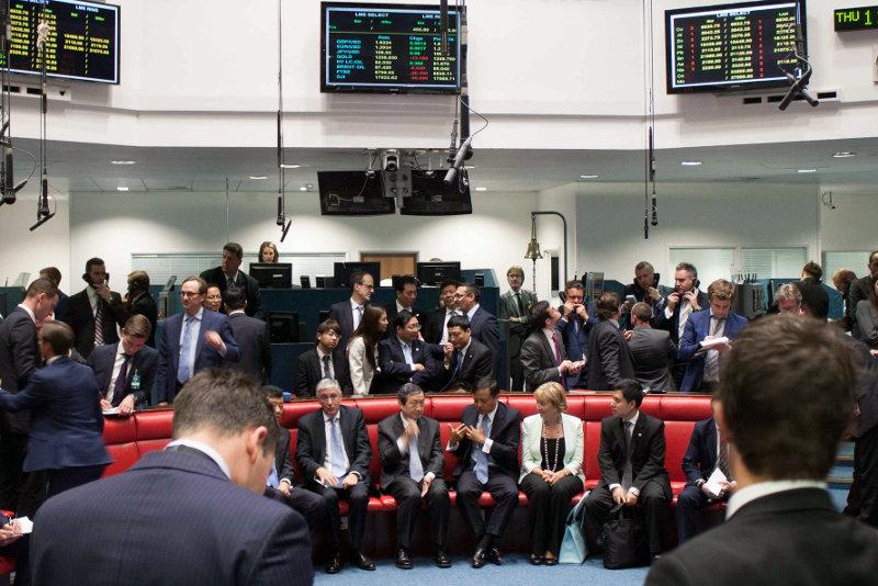 Котировки мировых торговых площадок помогут фискалам контролировать трансфертное ценообразование