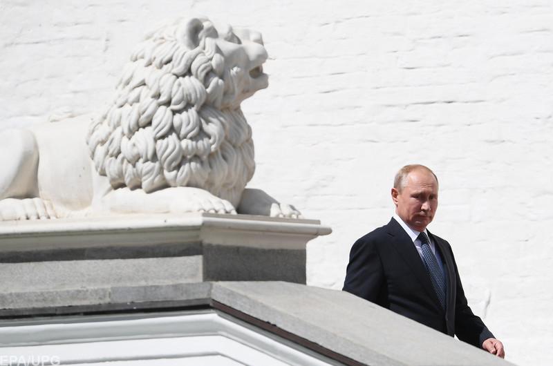 О ключевых политических проблемах в Украине