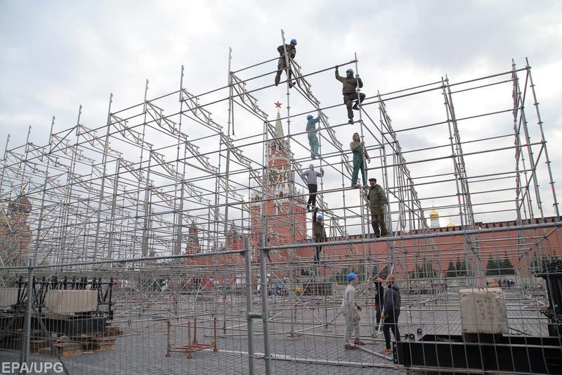 Воины АТО - не гастролеры, они знают правду о войне, но едут работать в Россию