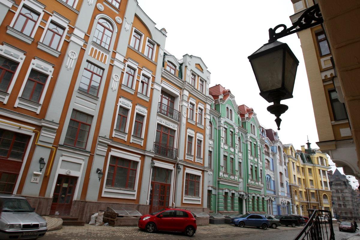 Минфин подготовил новые правила налогообложения квадратных метров украинцев