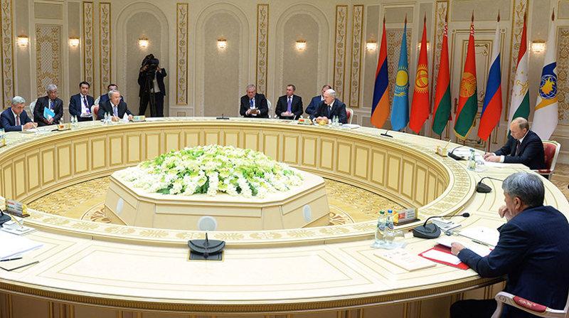 Евразийский экономический союз не вернет России былого влияния в регионе