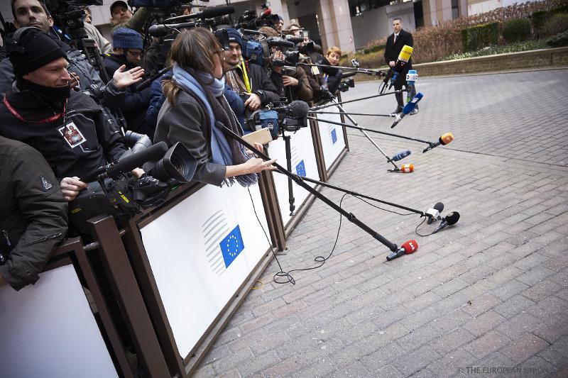 «Апостроф» попытался спрогнозировать, какие решения будут приняты на саммите ЕС в Брюсселе