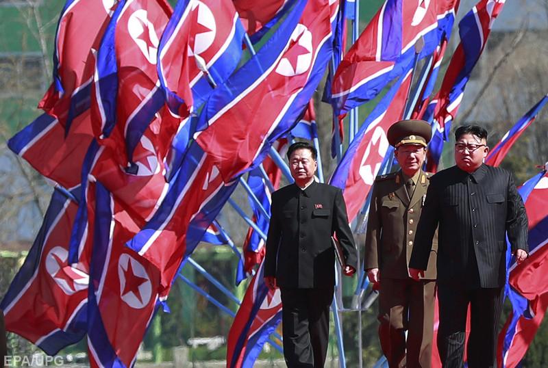 Тактика угроз в адрес Пхеньяна поставит Белый дом в неудобное положение