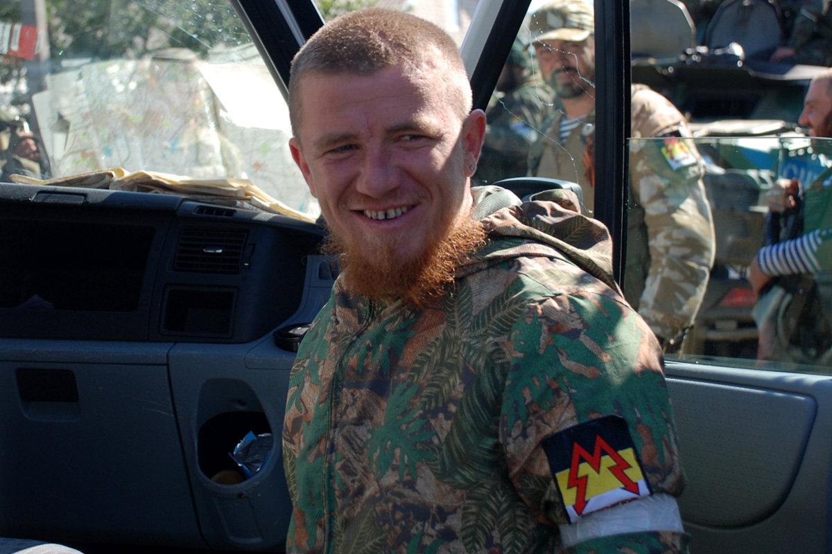 Одиозного боевика предупредили, чтобы он не мешал организации выборов на Донбассе