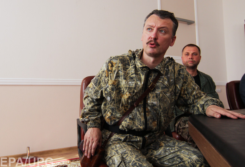 Боевики ДНР и ЛНР выброшены на обочину истории