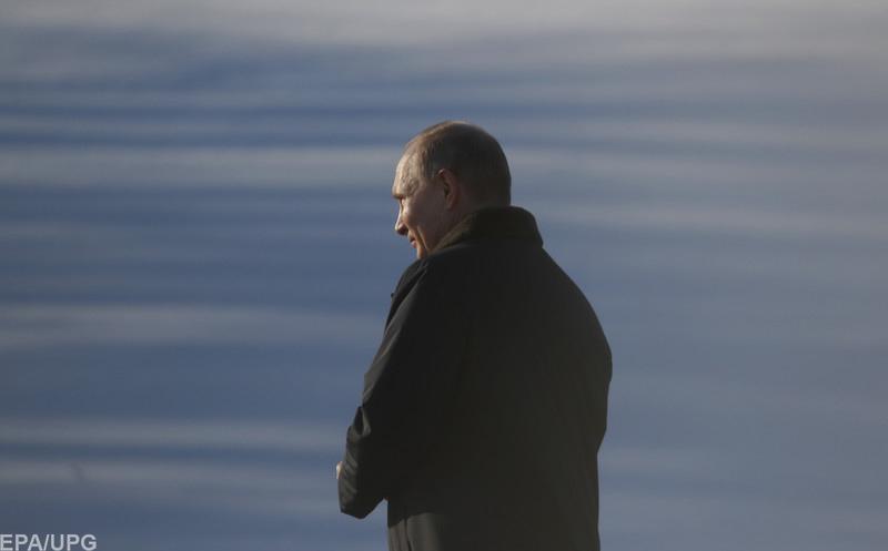 Генерал Василь Богдан назвав мотиви провокацій росіян у Азовському морі