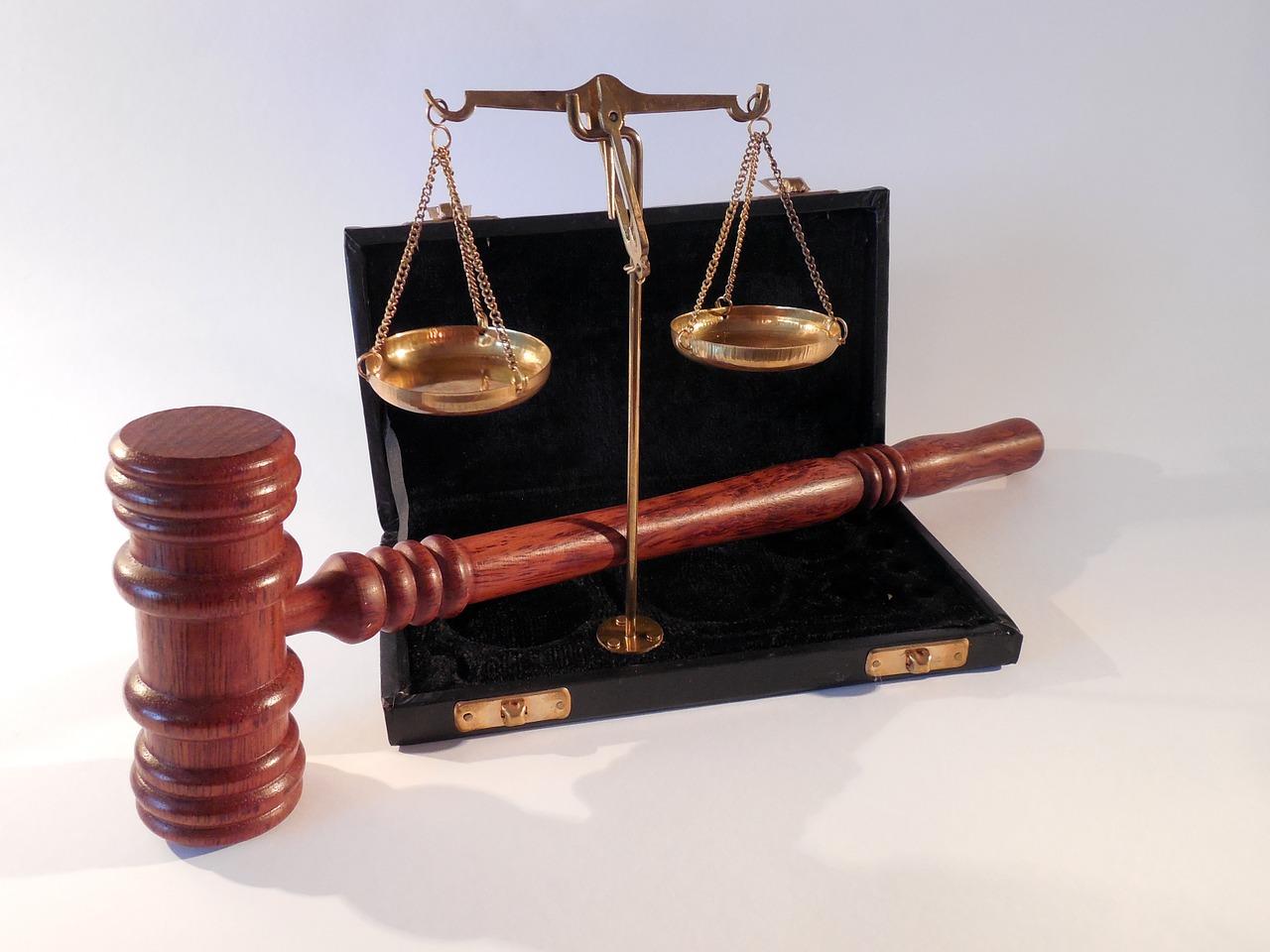Так ли уж независима судебная власть в Украине?