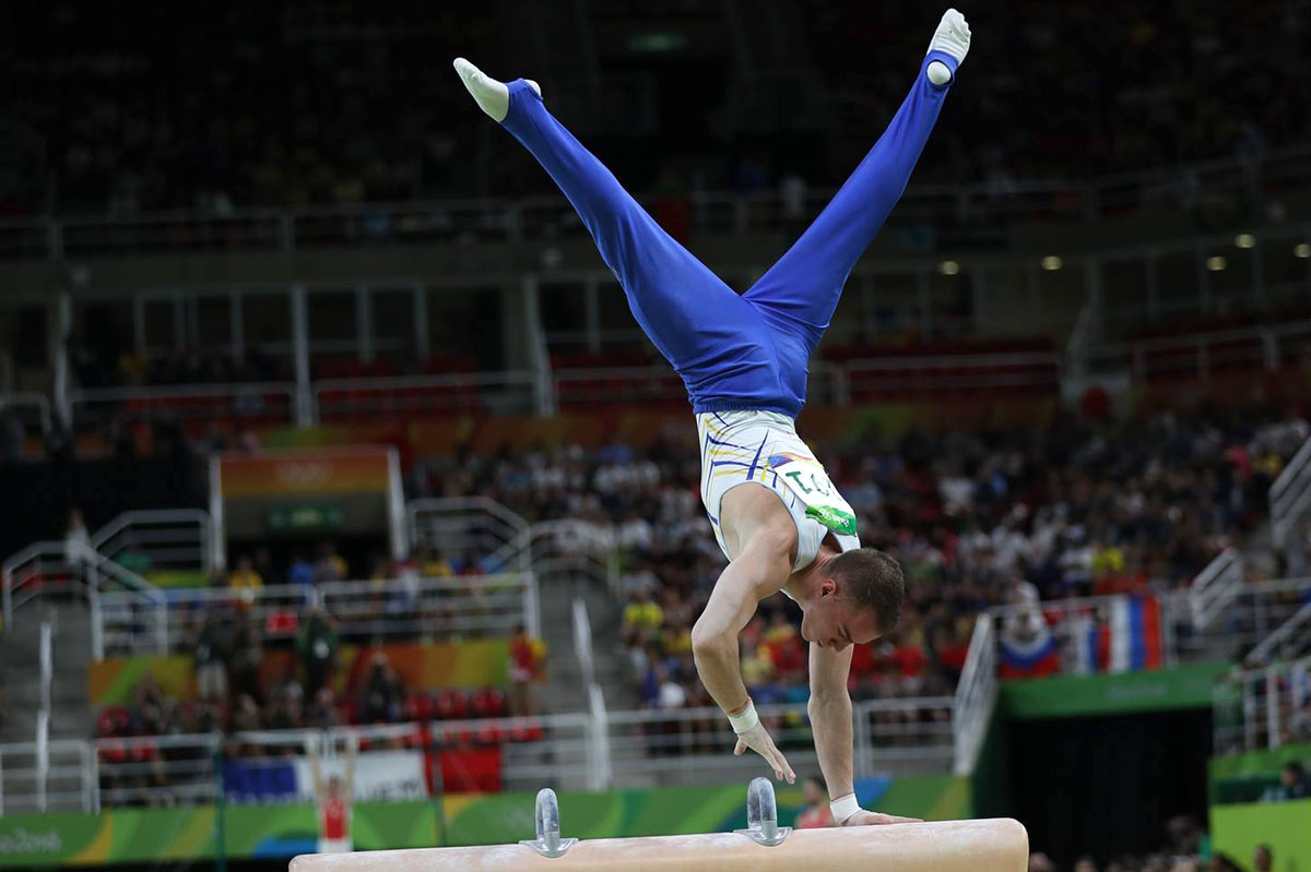 Российские шпажисты проиграли украинцам вчетвертьфинале Олимпиады