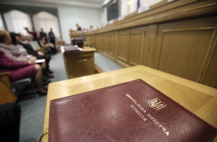 Украинский Центризбирком нуждается в обновлении, но консенсуса на этот счет нет