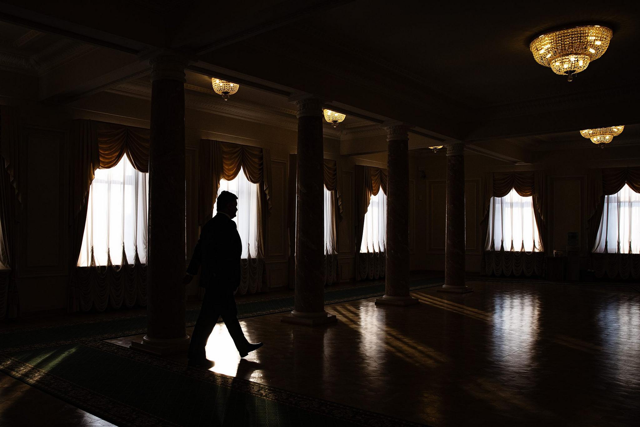 Николай Маломуж о военном положении в Украине