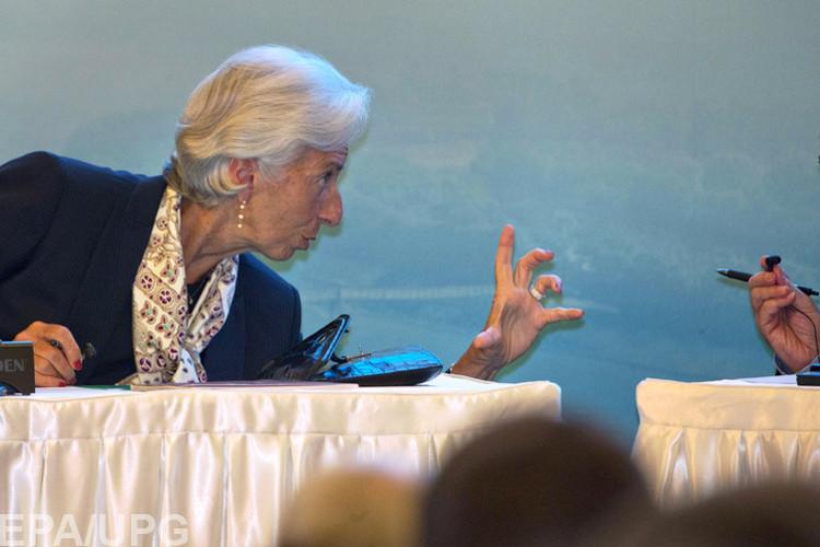 Решение о выделении Украине очередного третьего транша в $1 млрд было одобрено Советом директоров МВФ в Вашингтоне после полуночи (по Киеву)