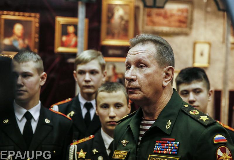 Александр Сотник рассказал, от кого сейчас зависит жизнь президента России
