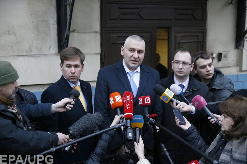 Адвокаты Савченко рассказали, почему перессорились между собой