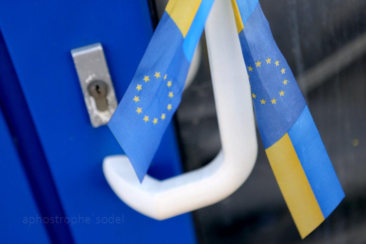 Москве не нравится, как Украина торгует с Евросоюзом