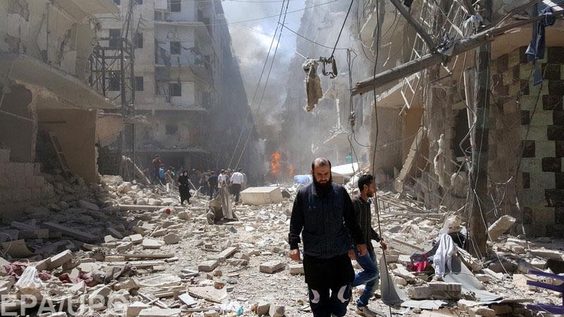 Известный сирийский журналист негодует: его сюжет украли, а факты исказили