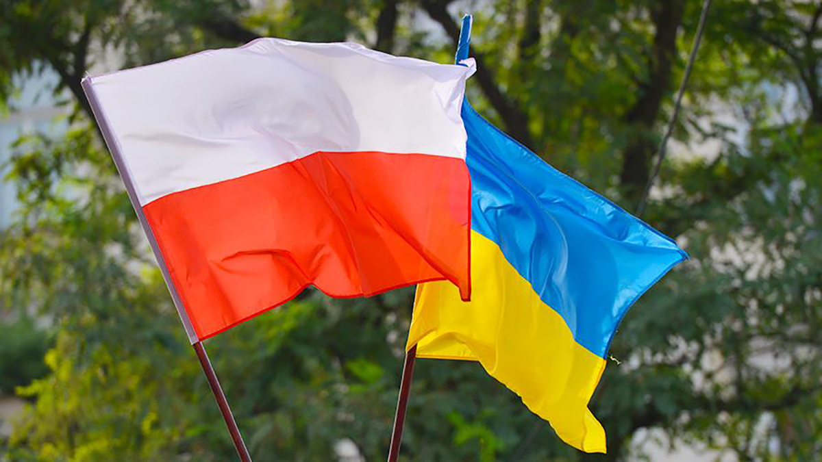 Польский публицист об отношениях с Украиной