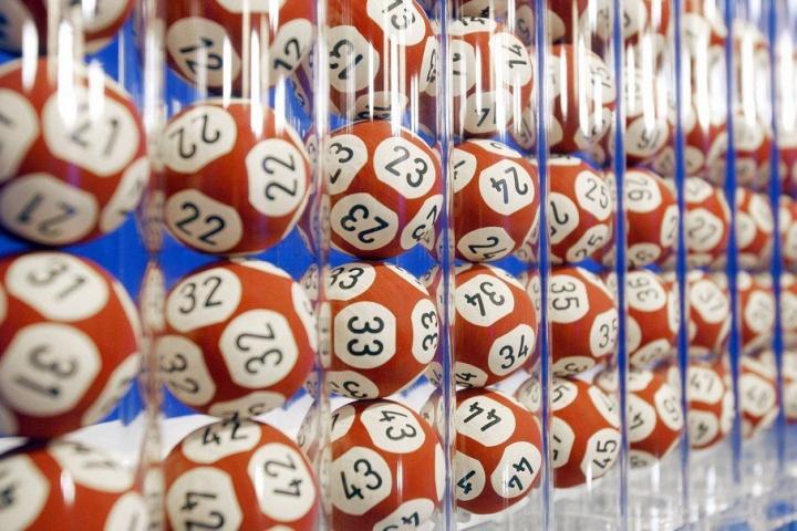 Раньше деньги от лотерей шли на спорт и помощь детям