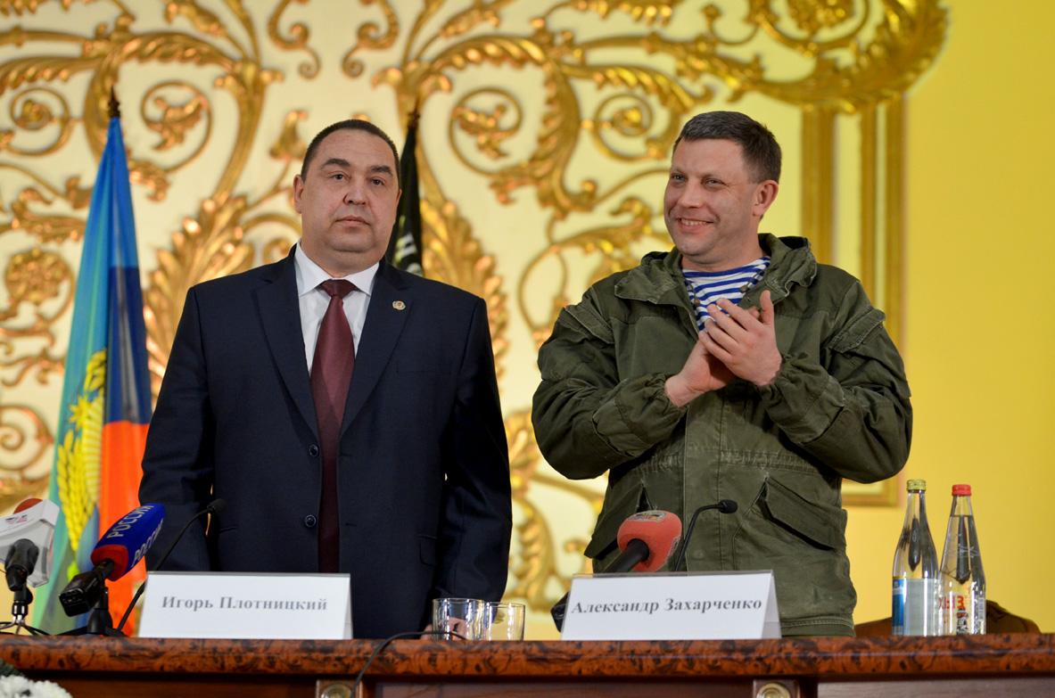 Боевики шантажируют Москву и Киев с единственной целью: остаться хоть в каком-то политическом пространстве