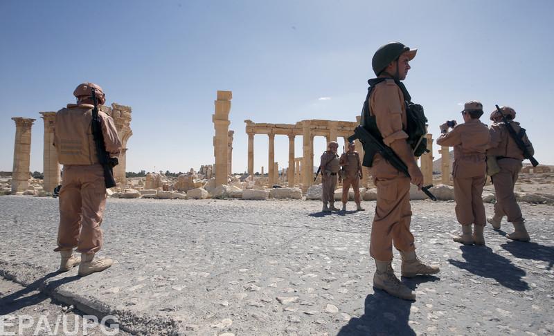 Путину устроили в Сирии новый Афганистан
