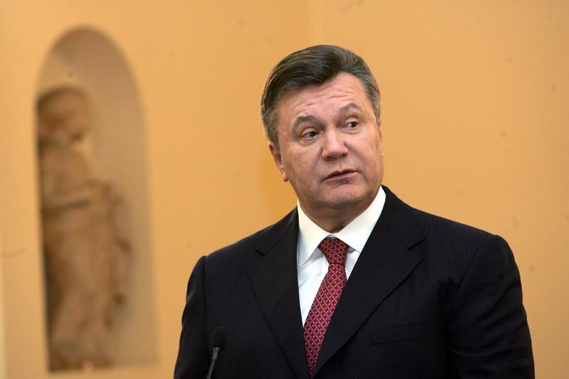 Влияние беглого экс-президента на окружение Порошенко присутствует, убежден эксперт