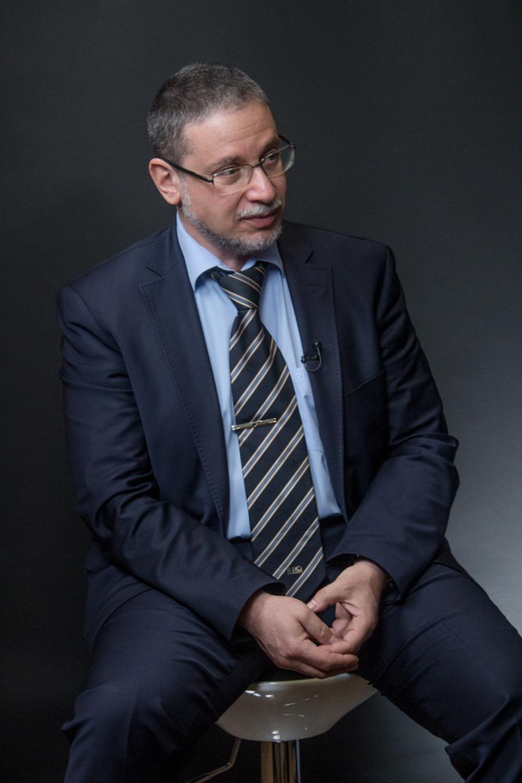 Валерий Пекар