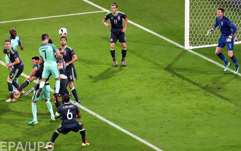 6 июля во Франции определился первый финалист чемпионата