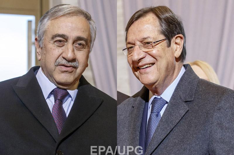 Существует три причины, по которым РФ не заинтересована в едином Кипре