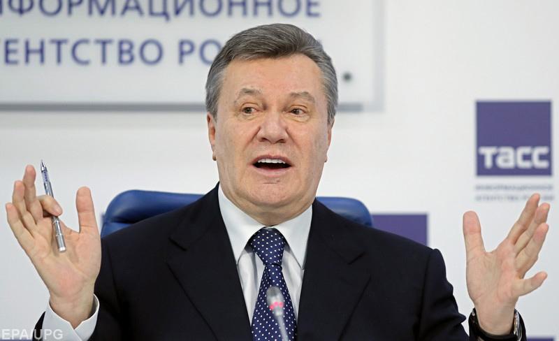 Дмитрий Орешкин о планах Путина насчет Януковича