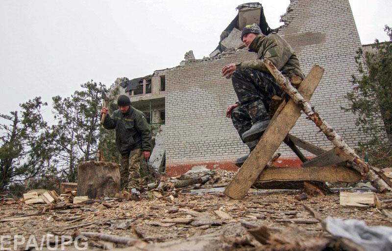Нынешнее перемирие на Донбассе – лишь очередная уловка со стороны Москвы