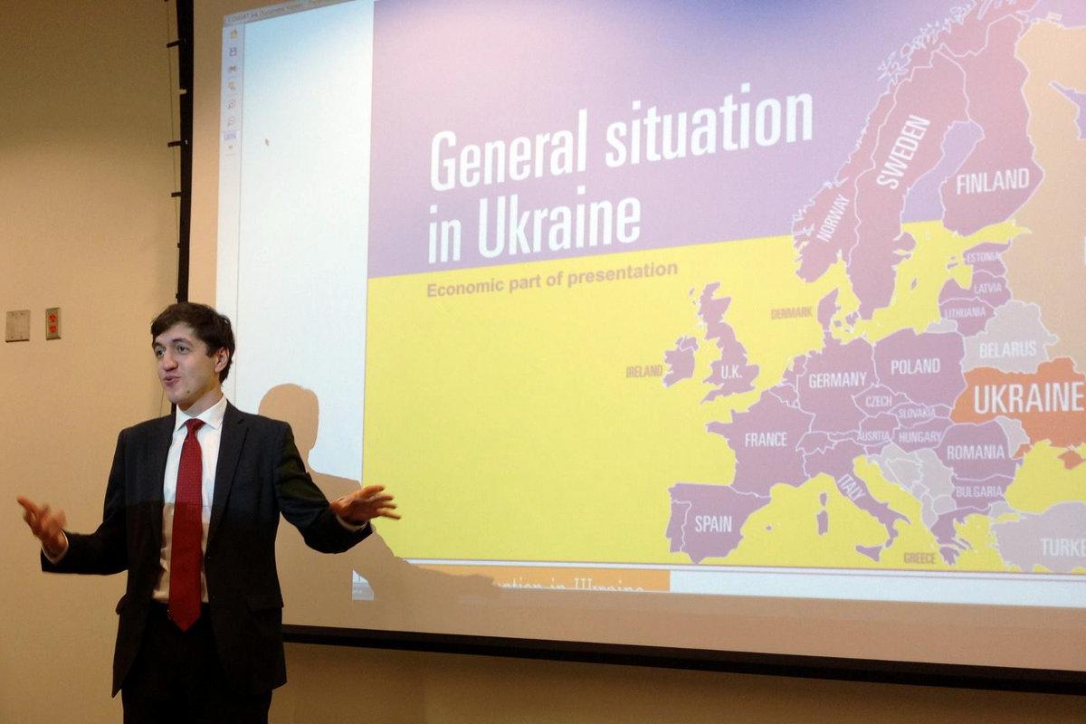 """По мнению эксперта, Трамп не даст Украине """"летальное оружие"""""""