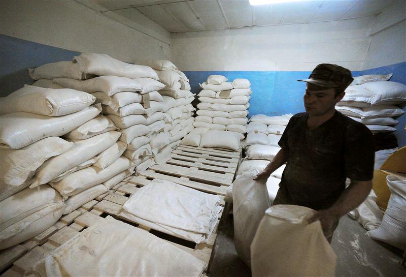Аграрный фонд намерен выйти с интервенциями на рынок этих продуктов
